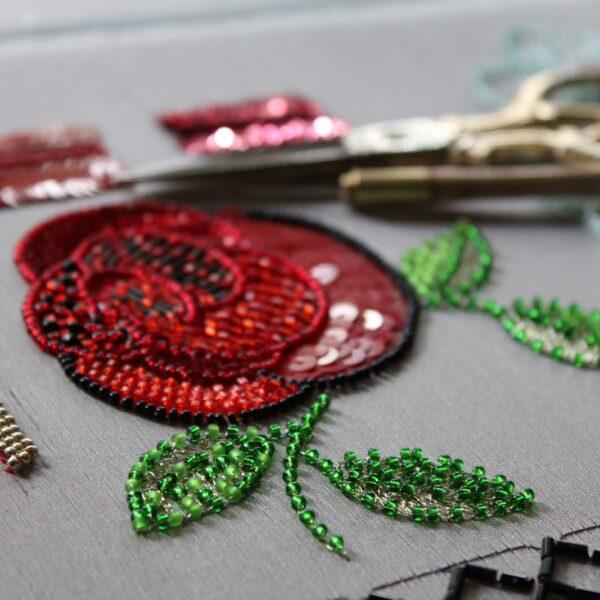 Курсы люневильской вышивки в екатеринбурге