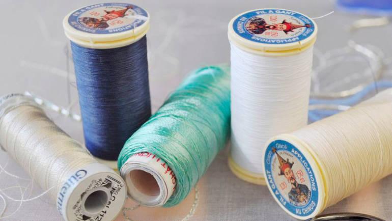 Рейтинг идеальных ниток для люневильской вышивки
