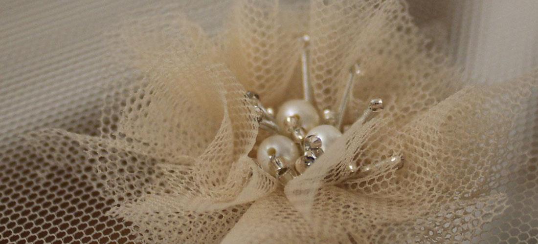Создание декоративных элементов из сетки