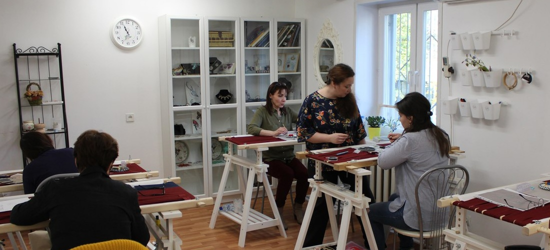 Рабочие дни в студии в Москве: сентябрь